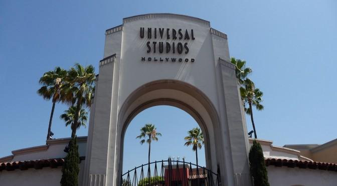 Universal Studios – Warner Bros. Studio Touren