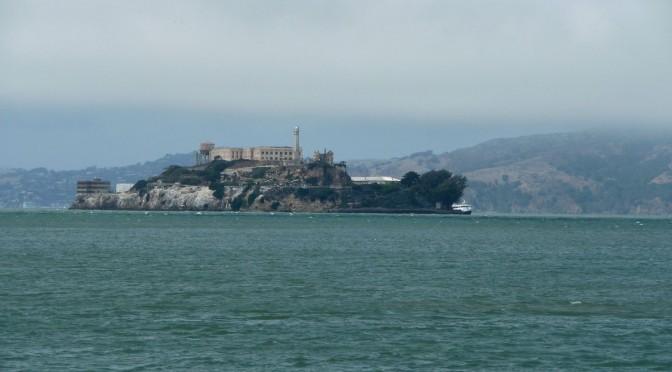 San Francisco – Tag 1: Pier 39 – Alcatraz