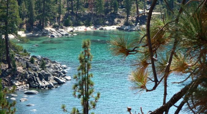 Nevada City – Lake Tahoe – Reno