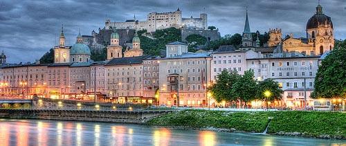 Salzburg 20.-22. Mai 2011