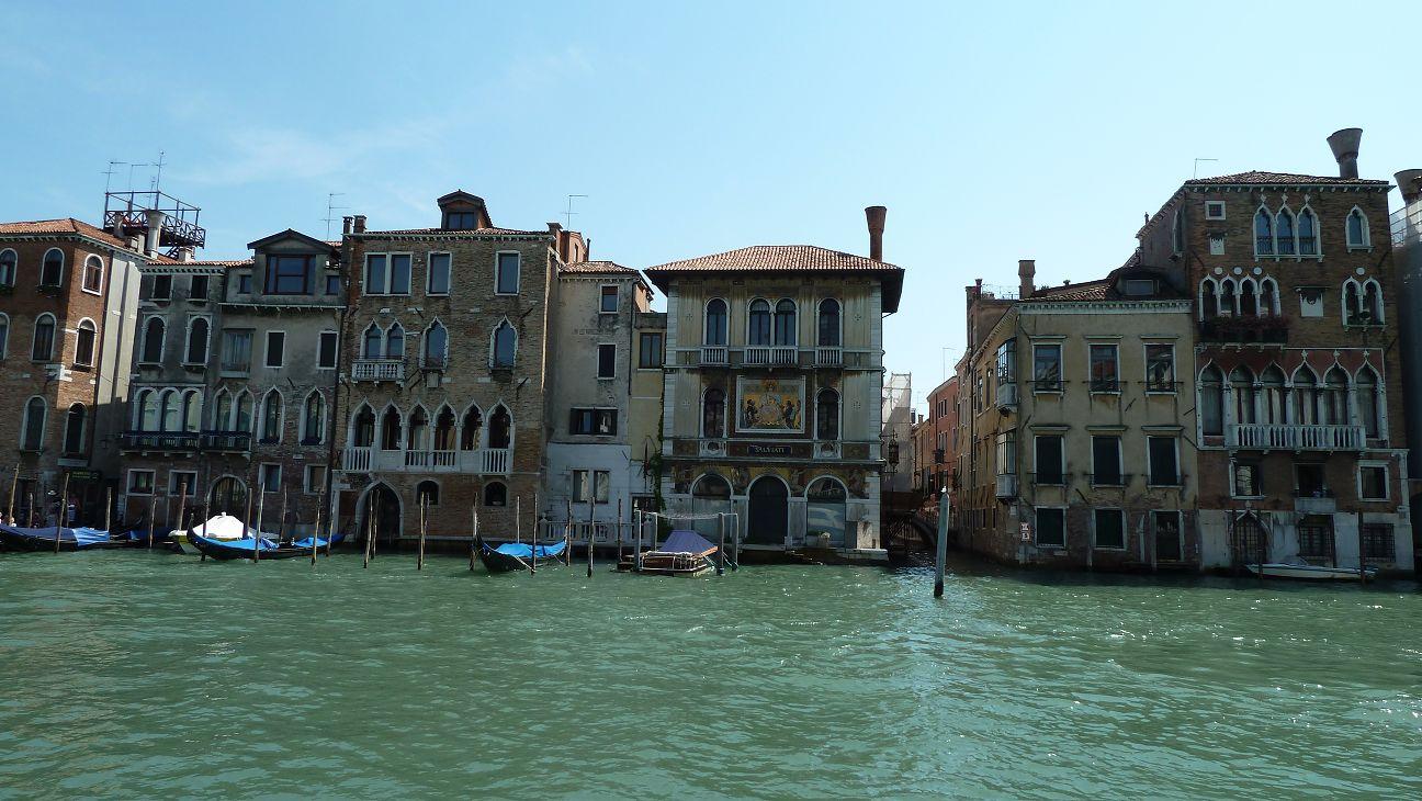 Gardasee Venedig 2010