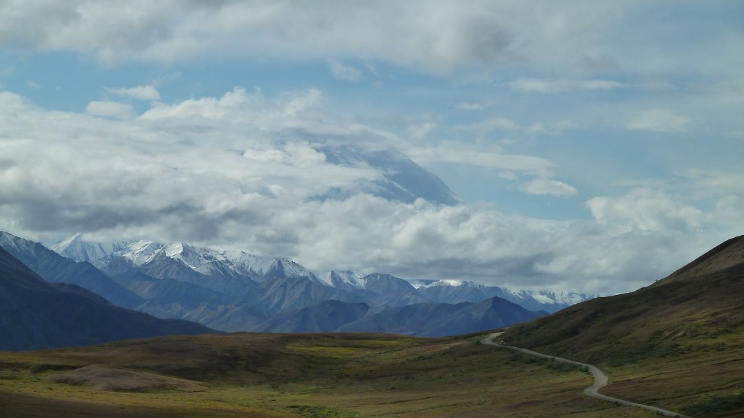 Alaska – Denali National Park