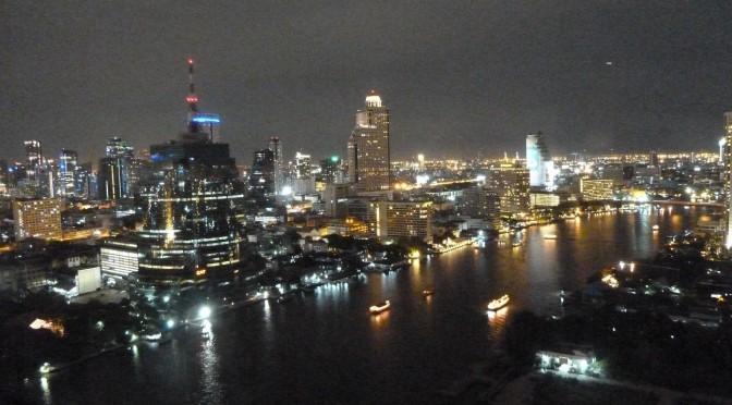 Honeymoon – Thailand – Bangkok