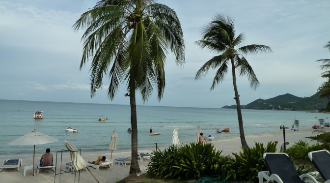 Honeymoon – Thailand – Koh Samui