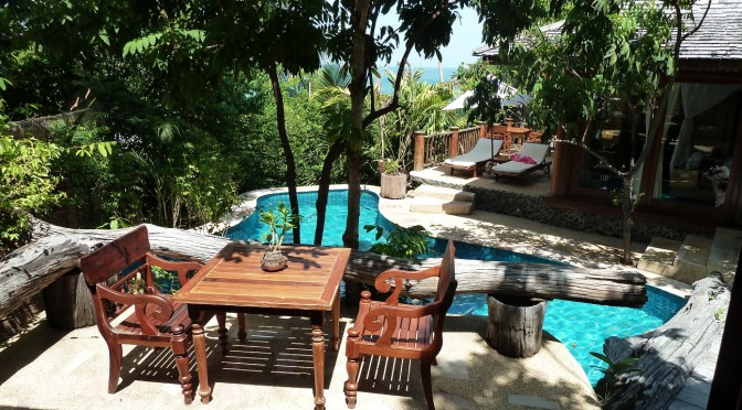 Honeymoon – Thailand – Koh Phangan