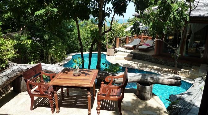 Honeymoon – Thailand – Koh Phangan