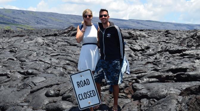 The World's Most Active Volcano – Kilauea Iki