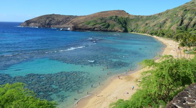 Hanauma Bay – Oahu