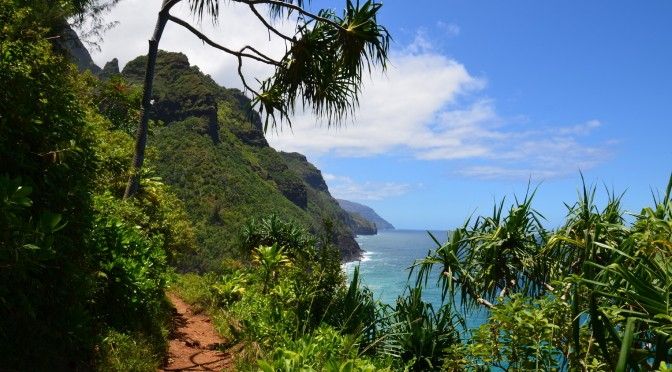 Kalalau Trail and Kauai Impressions