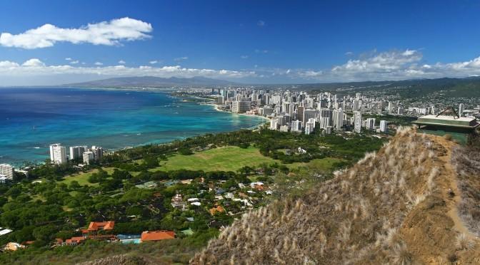 Oahu Impressions