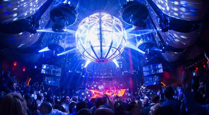 Las Vegas Marquee Nightclub