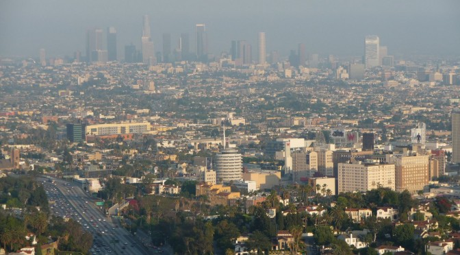 Los Angeles and the Beach Cities