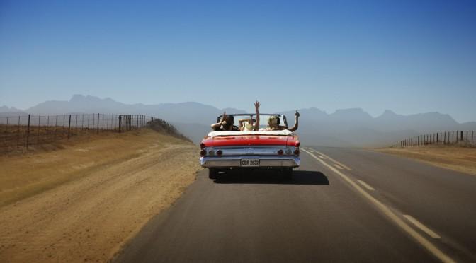 Gallery: Road Trip USA CANADA 2014