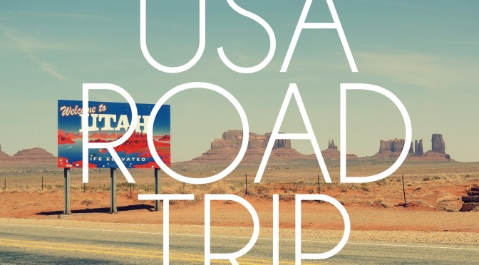 Gallery: Road Trip USA 2013