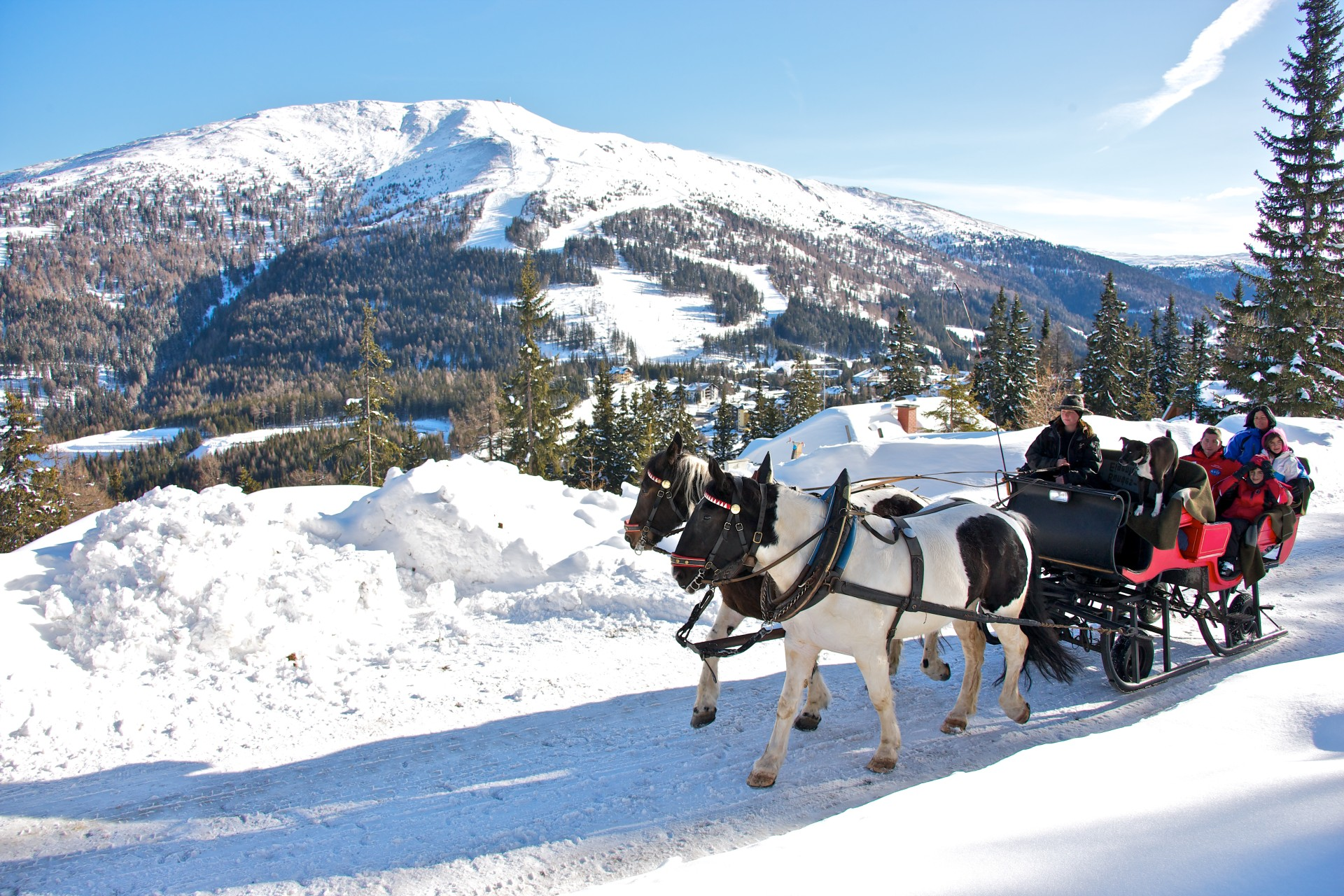 Hotel-Katschberg-Laerchenhof-Skiurlaub-3