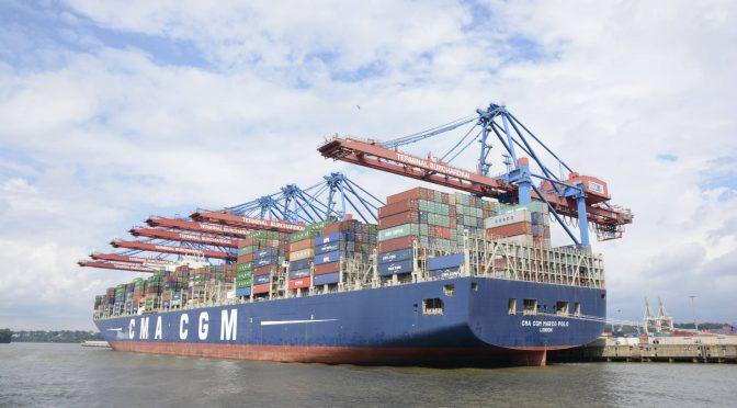Hamburg Citytours – Harbor Tour