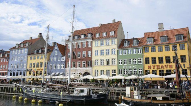 Nyhavn (Copenhagen)