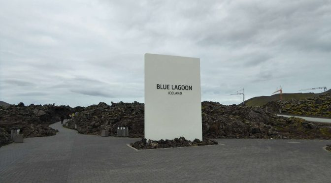Blue Lagoon – Wonder of the World