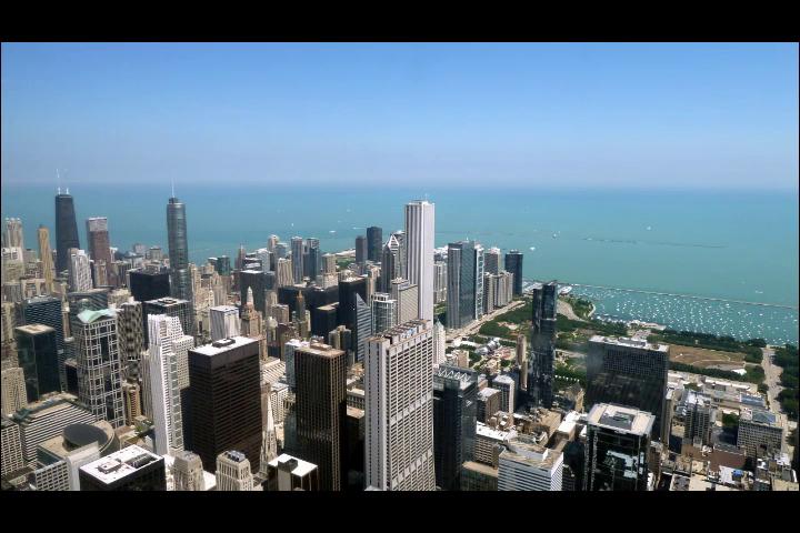 Chicago Part II