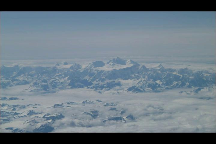 Alaska Landing