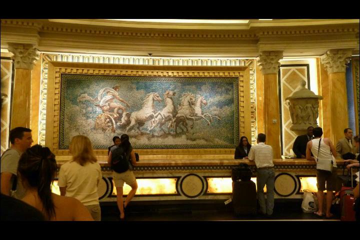 Caesars Palace - Hangover