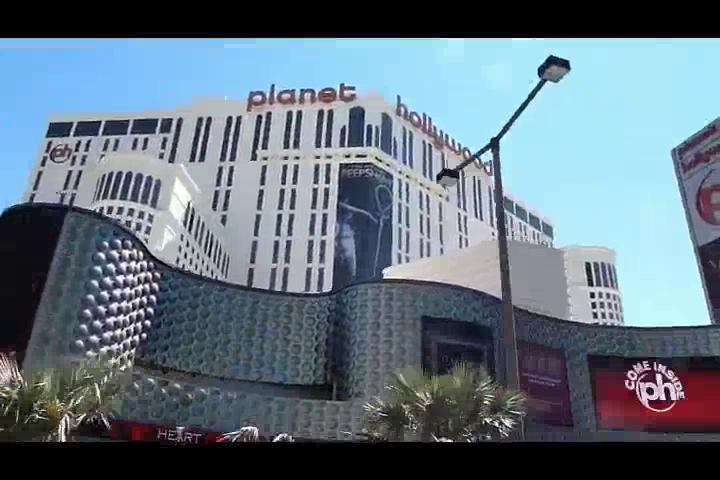 Las Vegas Strip - Day